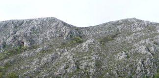 Чепън планина