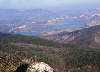 Котленско Върбишка планина