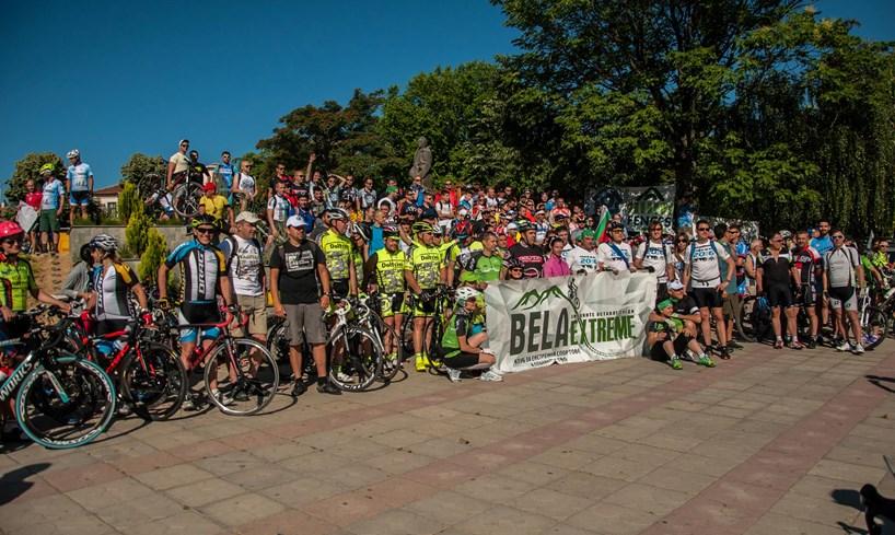 BELASITSA TOUR