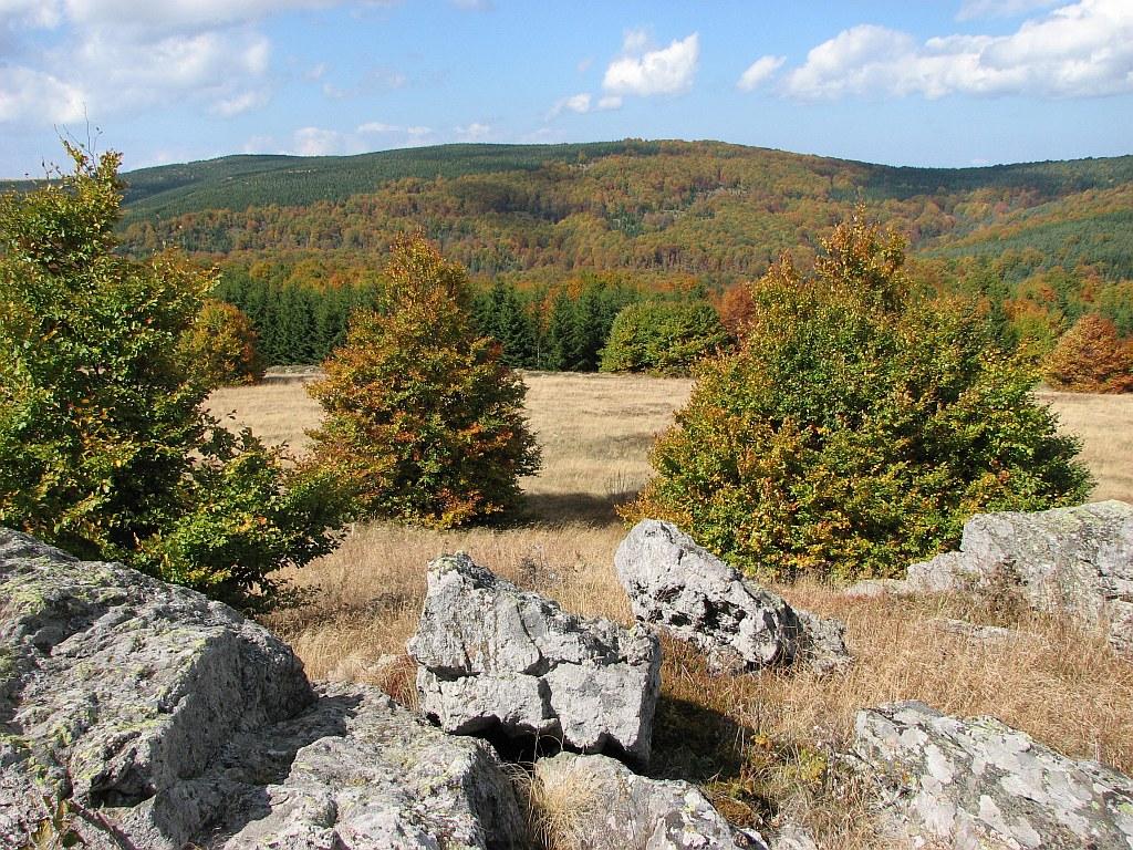планината Кървав камък