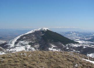 Любаш планина