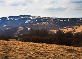 Милевска планина