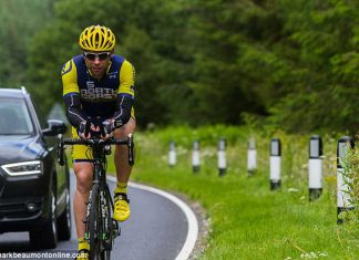 Около света за 80 дни с колело