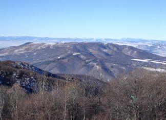 Люлин планина