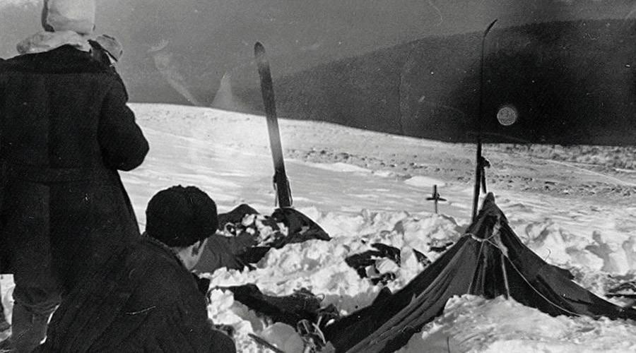 Най-зловещият ски инцидент