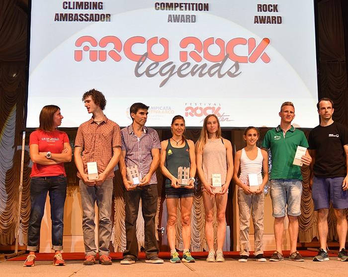 """Arco Rock Legends"""