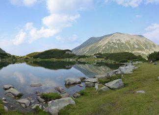 #CleanTheMountain - Муратово езеро