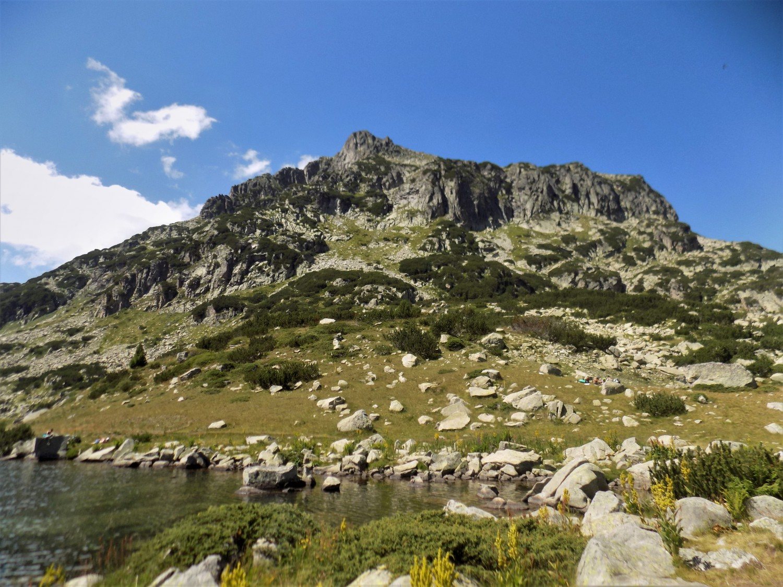 връх Джангала