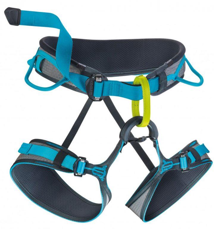 JAY II Climbing Harness