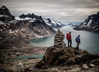 © Photo by Mads Pihl - Visit Greenland