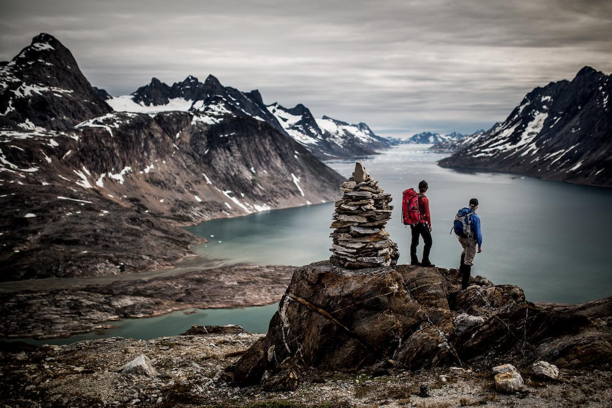 © Photo by Mads Pihl - Visit Greenland