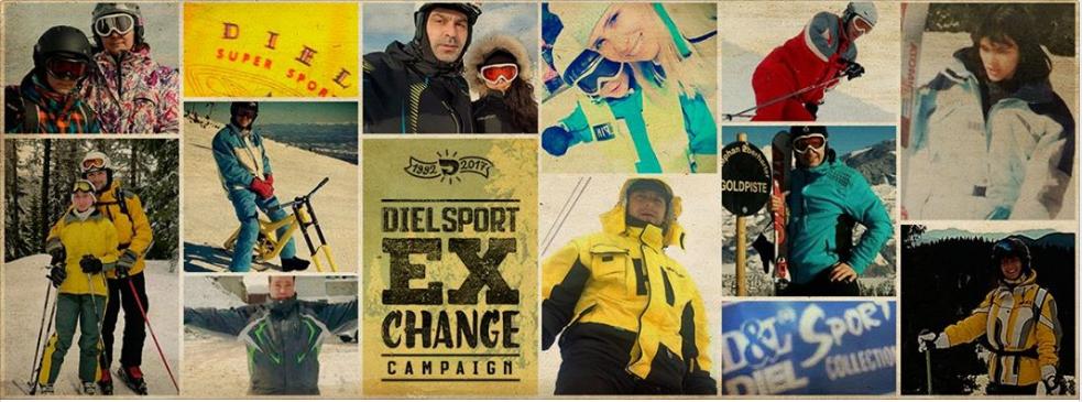 DIEL Ex-Change