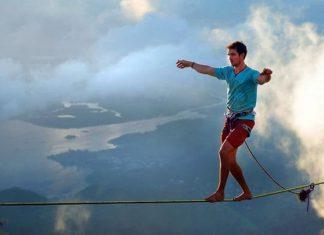 Защо е важно да се изправяме срещу страховете си?