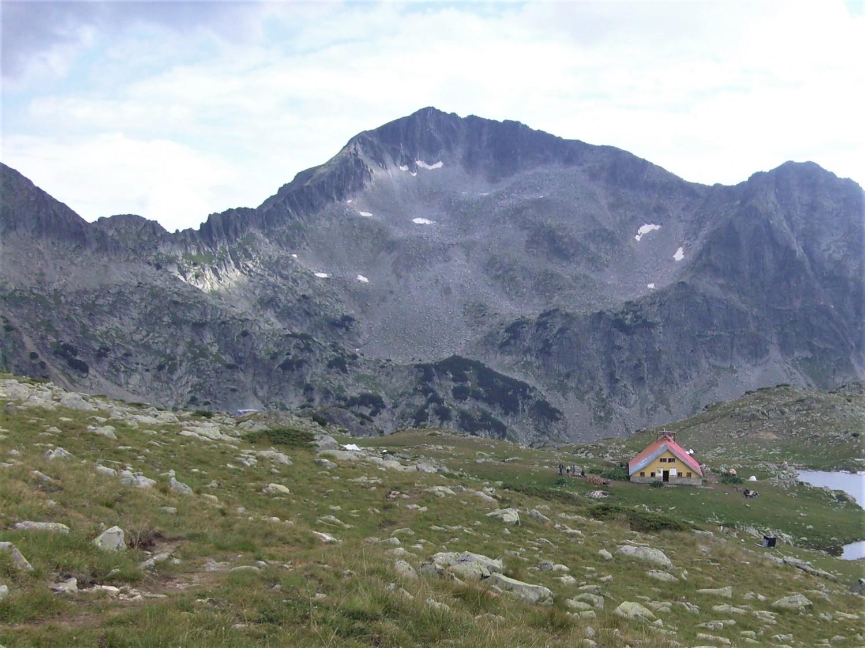 връх Каменица
