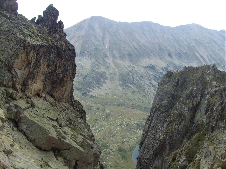 Към връх Каменица