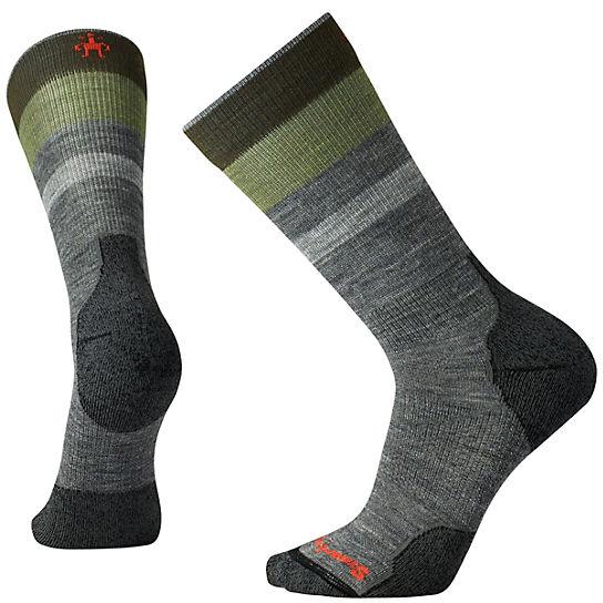 Мъжки чорапи PhD OD Lt Patt Crew