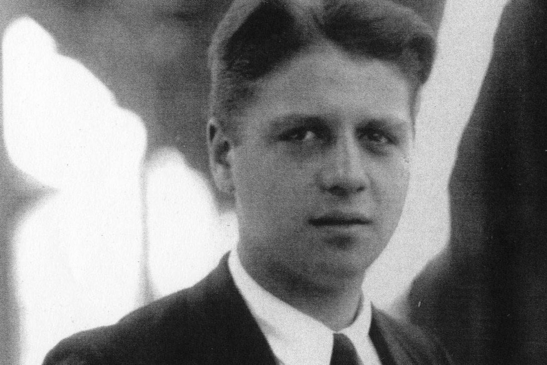 Били Гавронски
