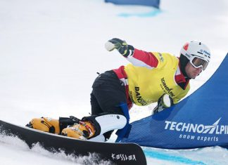 Световна купа по сноуборд
