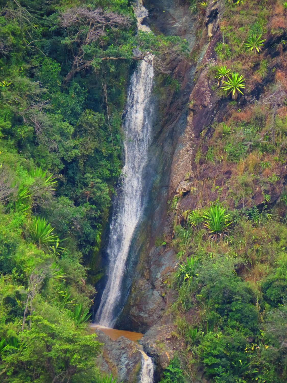 Valle de Cauca снимка: Ира Кюрпанова
