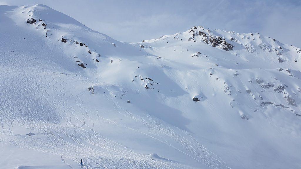 Ски в Майрхофен, Цилертал