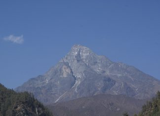 Кхумбила