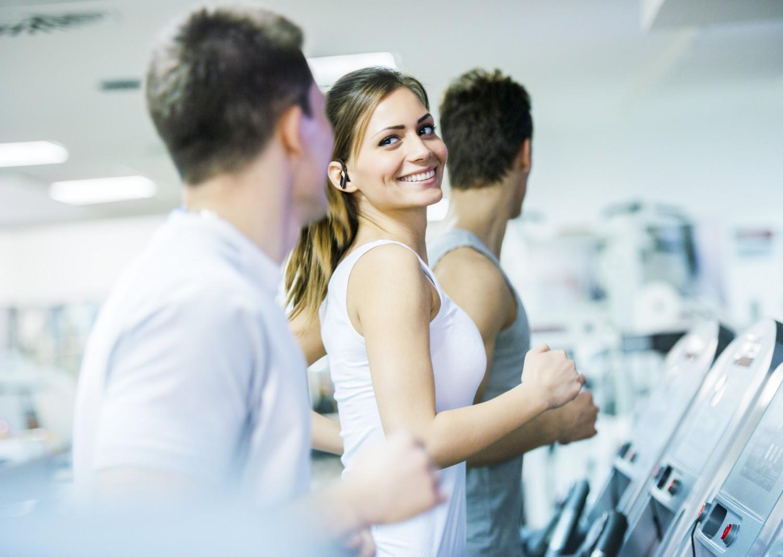 BTS10 Lifestyle Gym