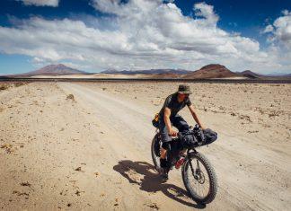 велосипедният туризъм по света