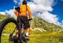 Велотуризъм в Черна гора