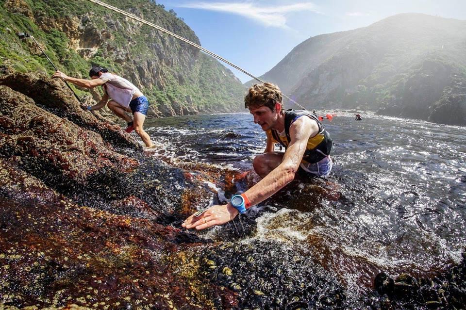 Otter Trail Race