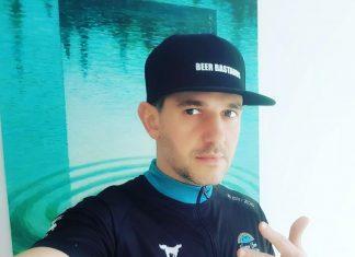 Васил Динев, Wings for Life World Run