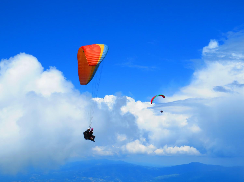 връх Конгур, Беласица снимка: Ира Кюрпанова