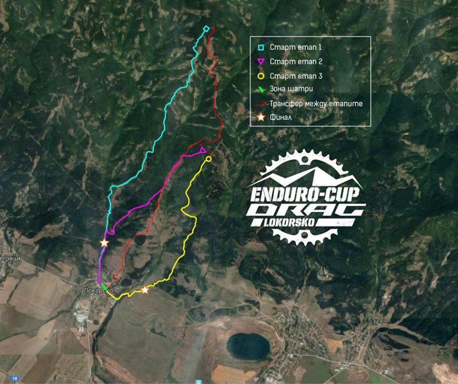 Enduro Cup DRAG Lokorsko