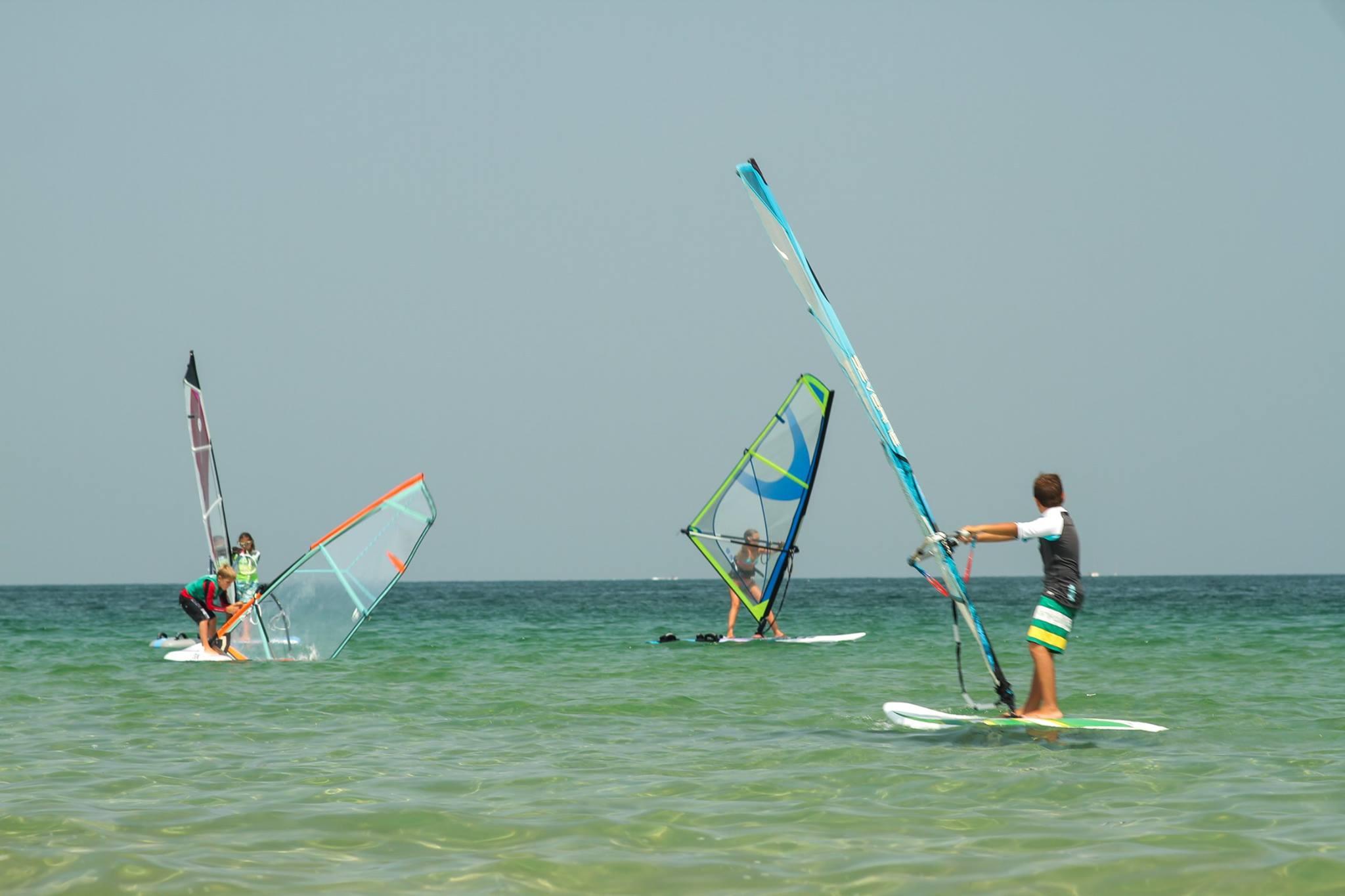 Barut Surf Club