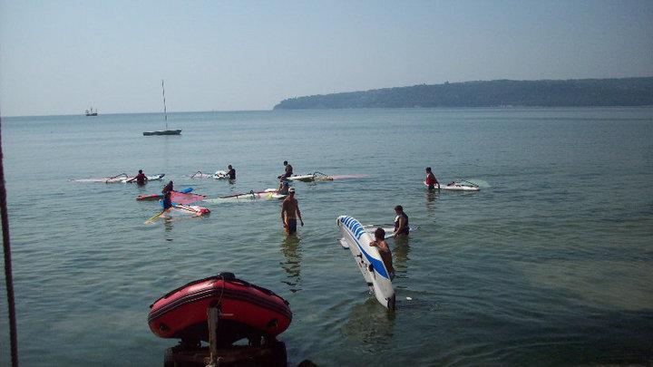 Сърф училище Варна