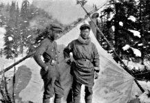 Първото изкачване на Денали