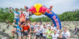Red Bull Moreni Challenge 2018 Фотограф:Иван Зарков Dice and Dots