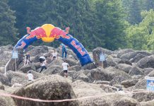 Red Bull Moreni Challenge 2018 Фотограф: Петър Милев