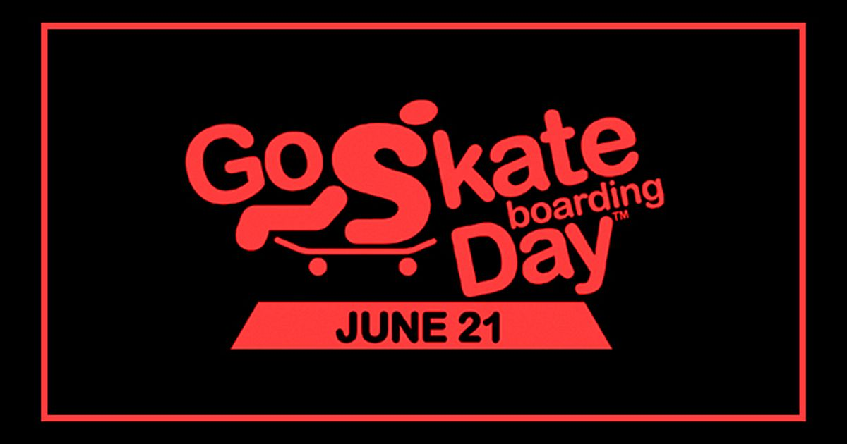 Денят на скейтбординга