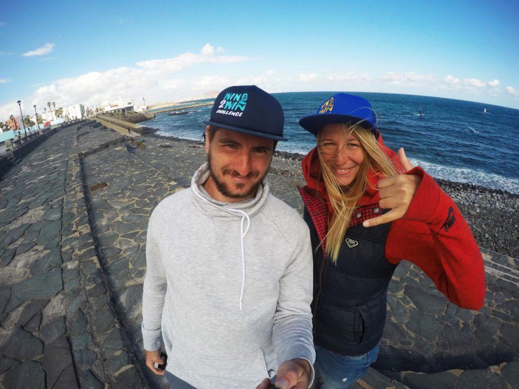Plastic free Black Sea, Илияна Стоилова и Йоан Колев