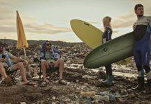 Plastic free Black Sea