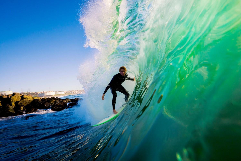 Международен ден на сърфинга