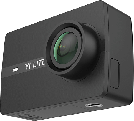 Камера YI