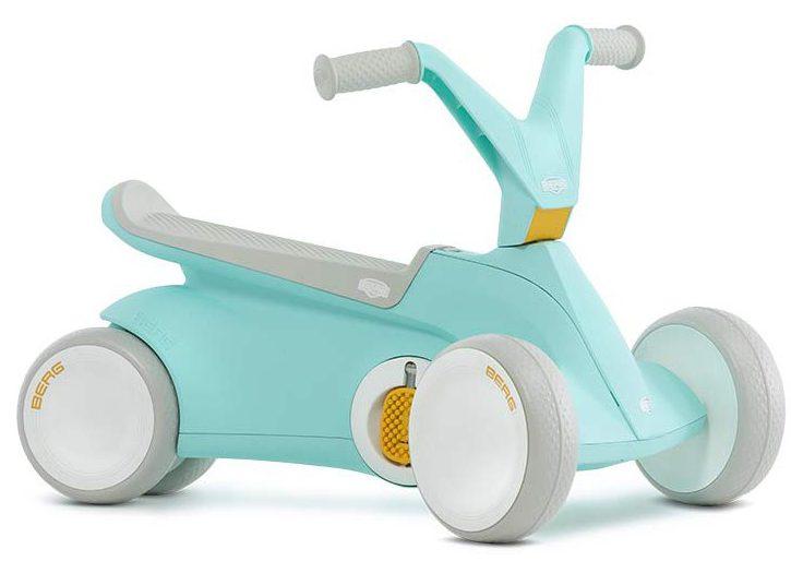 Детска количка Berg GO2