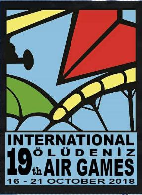 Oludeniz International AIR GAMES
