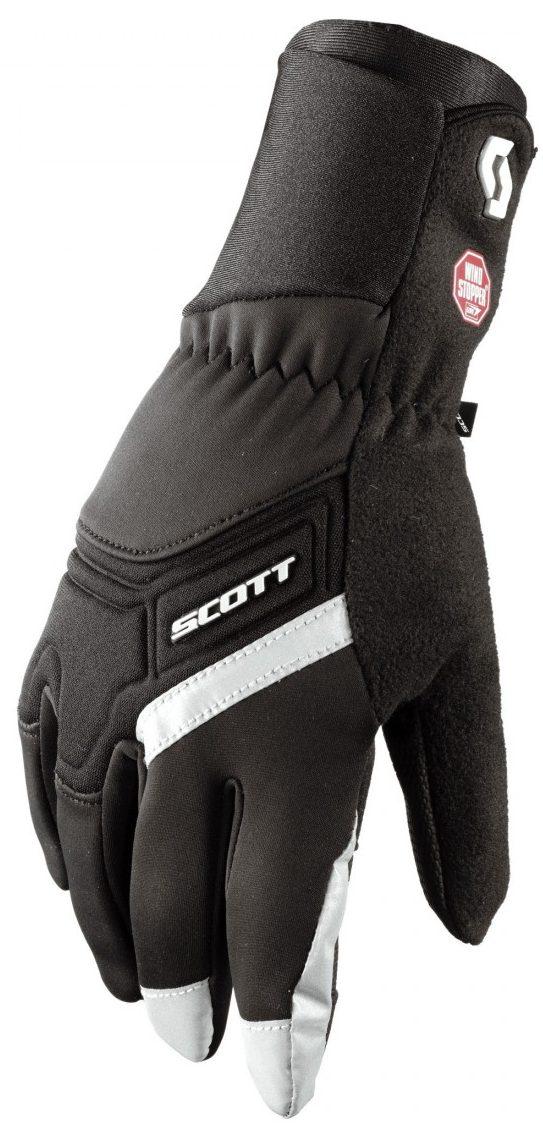 Зимни ръкавици за колоездене Scott Winter LF