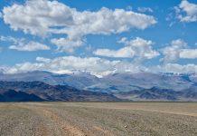 Пустинята Гоби