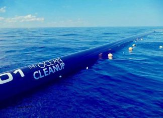 ocean clean featured