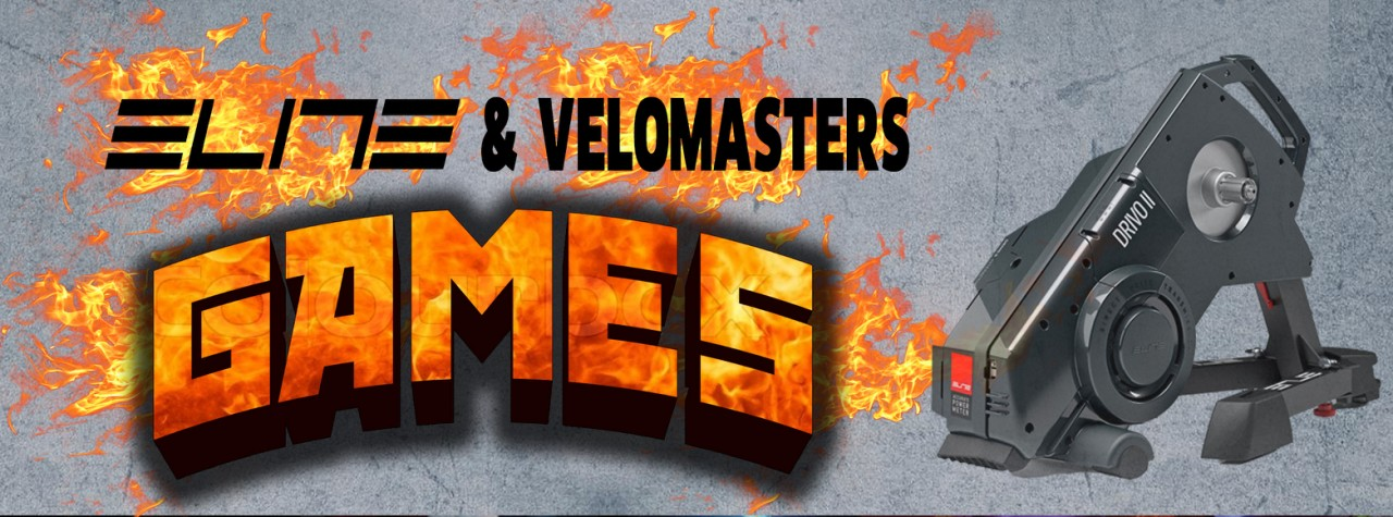 Elite & Velomasters Games