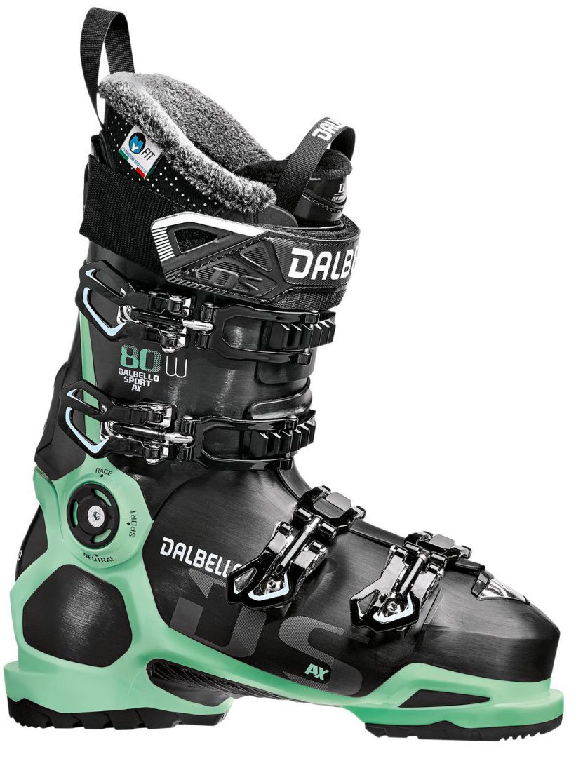 DALBELLO Ски обувки DS AX 80