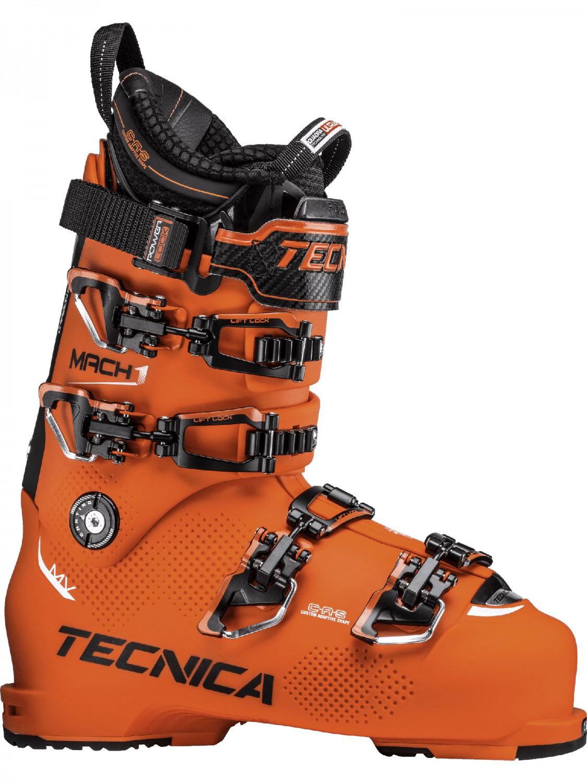 TECNICA Ски обувки MACH1 MV 130 ULTRA